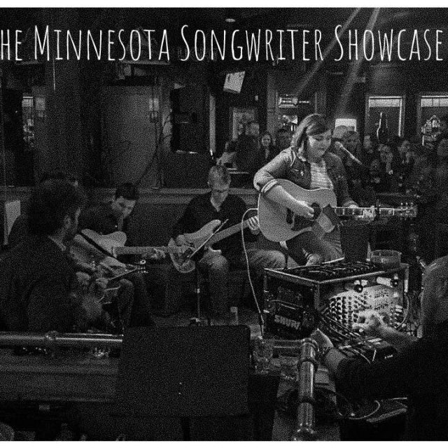 Featured THE MN SONGWRITER SHOWCASE – EVERY SUNDAY NIGHT @ PLUM'S