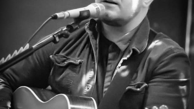 Nick Hensley & the Love Songs For Angry Men