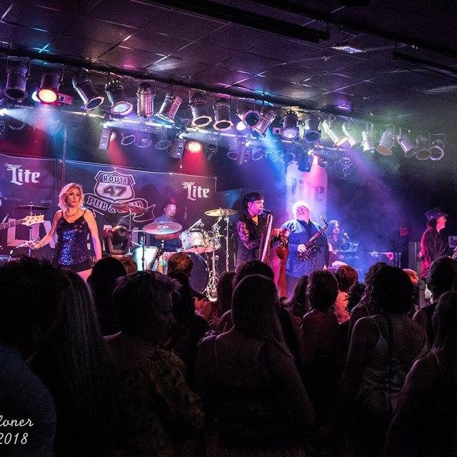Celebrating the Life and Music of PRINCE! *LIVE!* – Bunkers Music Bar – MPLS