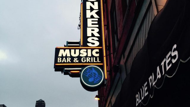 Bunkers – Music Bar and Grille