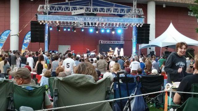 Riverside Concerts